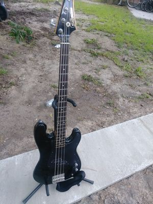 Bass for Sale in Houston, TX