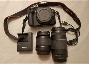 Canon Rebel T6 for Sale in Caldwell, ID