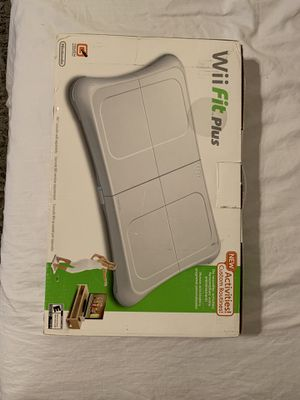 Wii Fit Board for Sale in Orlando, FL