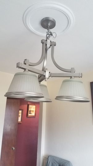 Kitchen lighting fixture for Sale in Hazelwood, MO