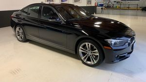 Clean title BMW 328i xdrive 2013 model with low mileage for Sale in Bellevue, WA