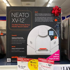 Robotic Vacuume Cleaner for Sale in Houston, TX