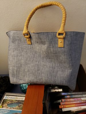 Large tote bag for Sale in Redlands, CA