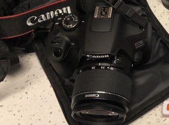 Canon Camera $125 Under Amazon Price for Sale in Las Vegas,  NV