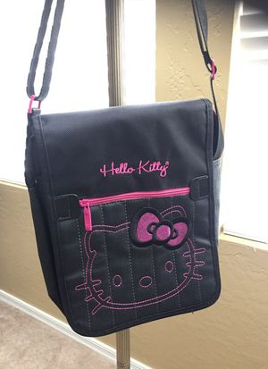 Hello Kitty Tablet / Small notebook/ Laptop Computer Bag for Sale in Phoenix, AZ