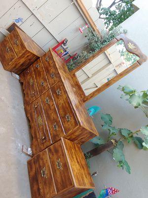 Dresser Set for Sale in Clovis, CA
