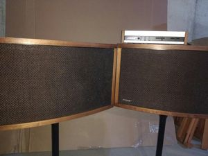 Bose 901 Series IV Speakers for Sale in Manchester, MO