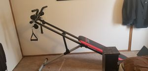 Weider Ultimate Body Works for Sale in Columbus, OH