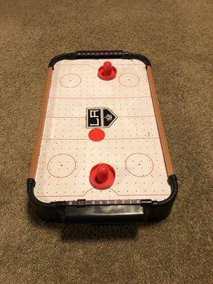 Table Air Hockey and Table Soccer for Sale in Lawndale, CA