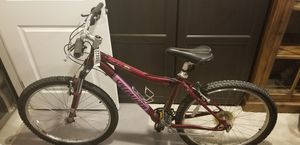 Womens Bike, Riden Once for Sale in Hanover, MD