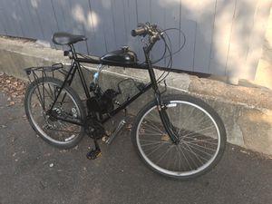 Motorized Bike Moped for Sale in Washington, DC