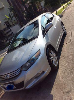 HONDA HINDSIGHT LX Hatchback for Sale in Glendale, CA