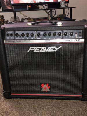 Peavey Guitar Amp for Sale in Kalamazoo, MI