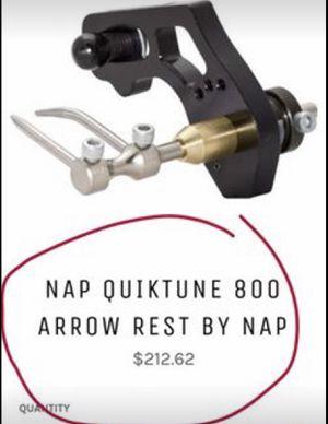 Nap Quiktune for Sale in Belington, WV