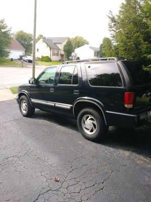 2001 Chevy blazer for Sale in Columbus, OH
