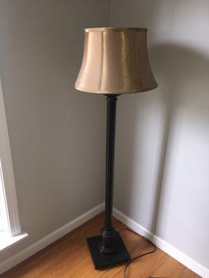 Floor Lamp for Sale in Windsor, CT