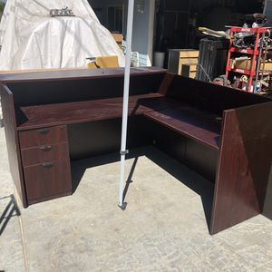 Reception Desk for Sale in San Diego, CA