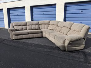 Lane Sleeper Sectional Sofa Delivery & Financing available for Sale in Tempe, AZ