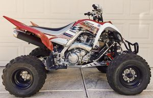 ✅Ask for 💲 800 urgentl 2008Yamaha Raptor700rr for Sale in Kansas City, MO