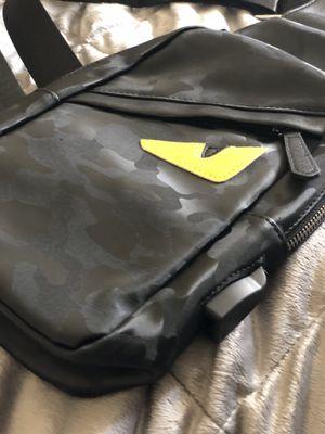 Fendi Chest Crossbody Bag /Shoulder Bag for Sale in Burlington, NJ