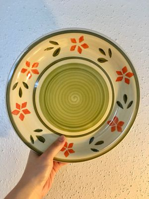 4 plate set- brand new for Sale in San Francisco, CA