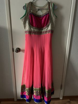 Indian party dress for Sale in Fremont, CA
