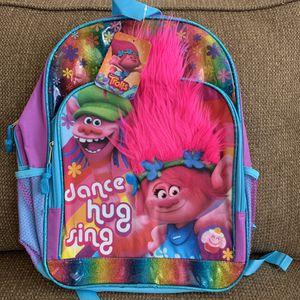 BN Trolls school bag for Sale in San Diego, CA