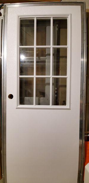 32 x 76 Fiberglass Camper Door - Brand New for Sale in Washington, DC
