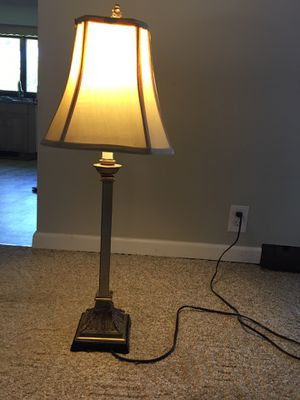 Table lamp for Sale in Salem, MO