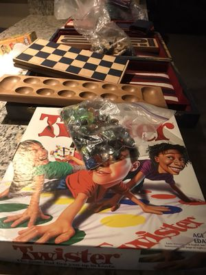Board games, puzzles for Sale in Highland, MD