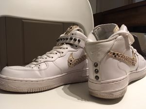 Air Force Premium. Limited edition for Sale in Columbus, OH