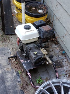Honda pressure washer for Sale in Renton, WA