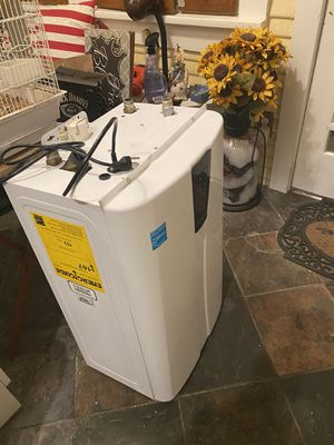 Energy saver ... Tankless water heater : for Sale in Fort Worth, TX