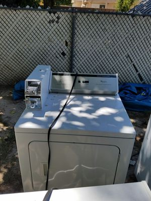 comercial dryer machine for Sale in Las Vegas, NV