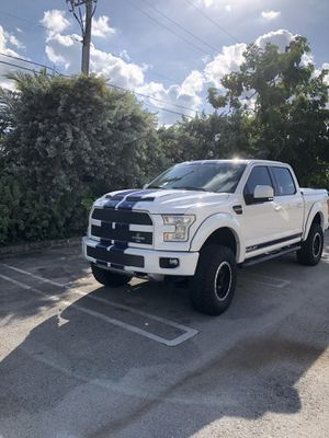 Ford F-150 Shelby 2016 for Sale in Pinecrest, FL