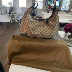 Gucci Hobo Bag Authentic for Sale in Ocoee, FL