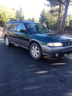 Subaru Outback, legacy for Sale in Show Low, AZ