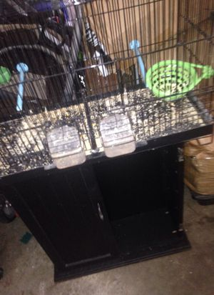 Bird cages for Sale in Columbus, OH