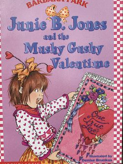 Junie B. Jones Book Series for Sale in Clearwater,  FL
