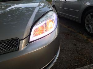 Headlights Chevy impala for Sale in Grand Rapids, MI
