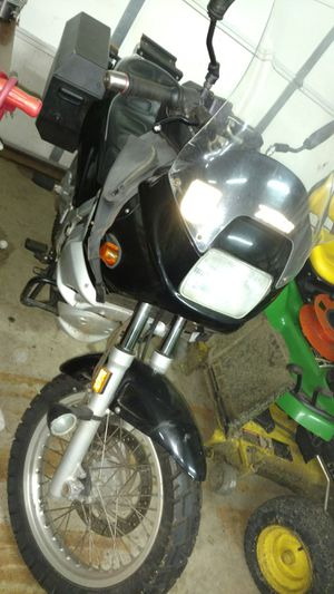 BMW motorcycle for Sale in Ocean Shores, WA