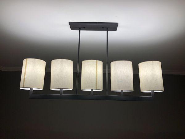 Livex Light Fixture