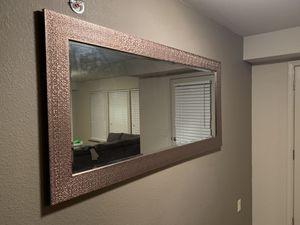 Elegant wall mirror for Sale in Wichita, KS