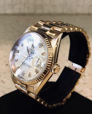 Rolex Presidential Day-Date for Sale in Chula Vista, CA