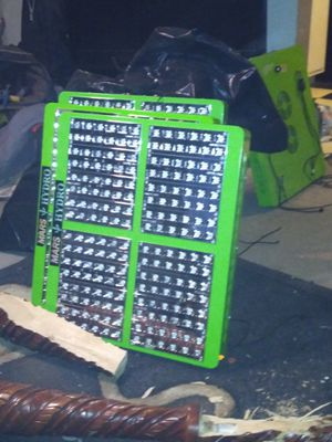 Mars hydro led lights..ext.. for Sale in Hesperia, CA