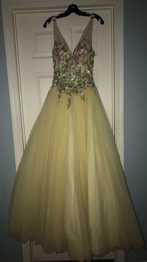 Camille la Vie prom dress for Sale in Arizona City, AZ