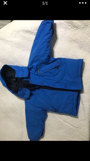 Sz 4 kids Patagonia jackets great for the snow ⛄️ for Sale in Fresno, CA