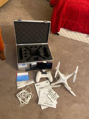 Potensic T25 Drone 1080P HD Camera for Sale in Agua Dulce, CA