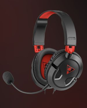 Turtle Beach Recon 50 Gaming Headset for Nintendo Switch for Sale in West Covina, CA
