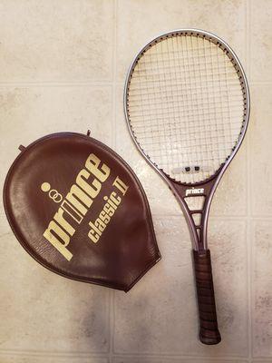 Vintage Tennis Racket for Sale in Tolleson, AZ